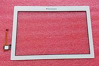 Оригинальный тачскрин / сенсор (сенсорное стекло) для Lenovo Tab 2 A10-70F | A10-70L (белый цвет)