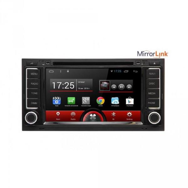 AudioSources D90-710A Volkswagen