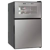 Холодильник с отд. для бутылок 6901 RF HILTON