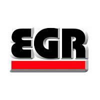Дефлектор капота EGR Mitsubishi Outlander 2012-