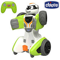 Детская машинка-трансформер Chicco Робочико с пультом ДУ