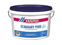 Стойкая, матовая, латексная,водно-дисперсионная краска Кrautol Standart Plus (Краутол Стандарт Плюс)