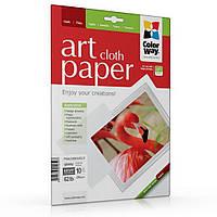 Бумага ColorWay Letter (216x279mm) ART, glossy, cloth (PGA230010CLT), фото 1