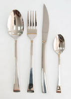Набор столовых ножей (6 пр.) Lessner Agata 61433