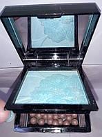 Набор косметики 2/1 Сhanel румяна+тени-распродажа, фото 1