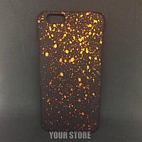 Чехол капли на Iphone 6, 6s