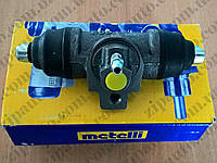 Рабочий тормозной цилиндр Volkswagen T4 METELLI 04-0609