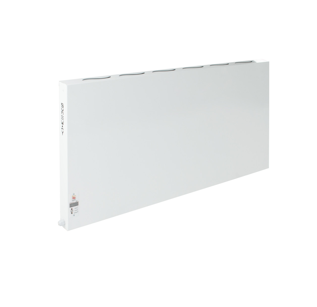 Инфракрасный металлический обогреватель (конвектор) SWH RE-1000 (с терморегулятором)
