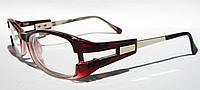 Очки для коррекции зрения Boshi 9830 (рмц 62-64) (вставка Изюмское стекло)