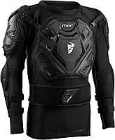 Моточерепаха Thor Sentry XP черная