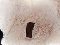 Покрывало на кровать меховое 220х240 травка
