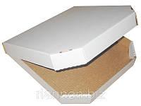 Коробка для пиццы 25*25см