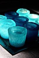 Силиконовая форма для ледяных стаканчиков
