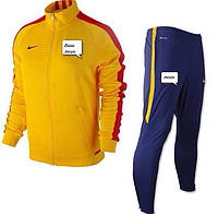 Спортивная одежда для спортивной команды парадный выходной выездной (футбольный, гимнастика, волейбол, водное), фото 1