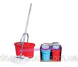 Набор для уборки (ведро, швабра) 189 Zambak Plastik, Турция