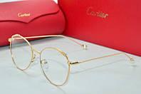 Женская Оправа , очки  Cartier