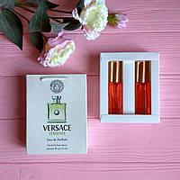 Подарочный набор парфюмерии Versace Versense