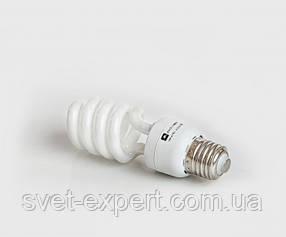 Энергосберегающая  лампа КЛЛ  FS-15-4200-27 15W 4200K E27 220V