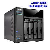 Asustor AS6104T (90IX00H1-BW3S10)