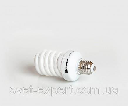 Энергосберегающая  лампа КЛЛ  FS-36-4200-27 36W 4200K E27 220V , фото 2