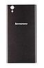 Чорна задня кришка для Lenovo P70 P70-T P70T