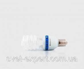 Энергосберегающая  лампа КЛЛ HS-45-4200-40 45W 4200K E40 220V , фото 2