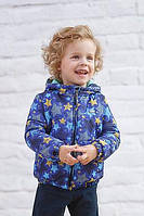 Куртка для мальчика 48-7005-2