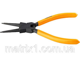 Съемник, 150 мм, для внутренних стопорных колец, прямой (сжим)// SPARTA