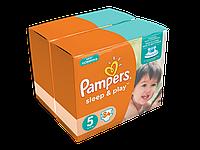 Подгузники Pampers Sleep&Play Junior 5 (11-18 кг) Giant Pack 84 шт.