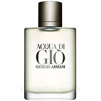 Оригинал Giorgio Armani Acqua di Gio Pour Homme 100ml Джорджио Армани Аква Ди Джио