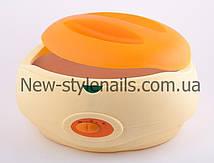 Парафинотопка (парафиновая ванночка) SIMEI-507 для рук и ног
