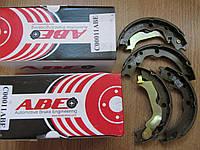 Cтояночная тормозная система ABE C00011ABE