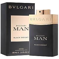 Bvlgari Man Black Orient парфюмированная вода 100 ml. (Булгари Мен Блэк Ориент)
