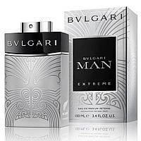 Bvlgari Man Extreme All Blacks Limited Edition парфюмированная вода 100 ml. (Булгари Мен ЭкстримОл Блэк)
