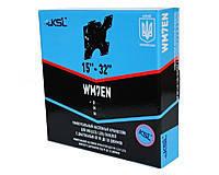 Кронштейн WM7EN для LCD/LED телевизоров диагональю 15–32″