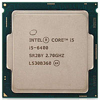Intel Core i5 6400 2.7GHz (6MB, Skylake, 65W, S1151) Tray(CM8066201920506)