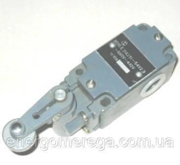 Концевой выключатель ВП-15 231