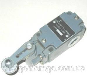 Кінцевий вимикач ВП-15 231