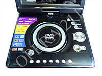 Портативный DVD плеер 1680 (13.30 дюймов), фото 2