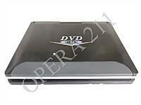 Портативный DVD плеер 1680 (13.30 дюймов), фото 3