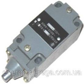 Кінцевий вимикач ВП-15 211