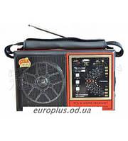 Радио Golon RX-002BT (BLUETOOTH)