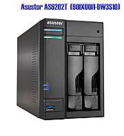 Asustor AS6202T (90IX00I1-BW3S10)