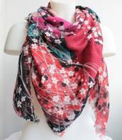 :Платки:Платки из Вискозы:Модный платочек оптом, арт. PC736_2