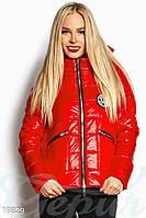 Короткая демисезонная куртка S M L, фото 1