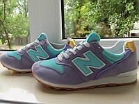 Кроссовки 36-40 размеры New Balance 996