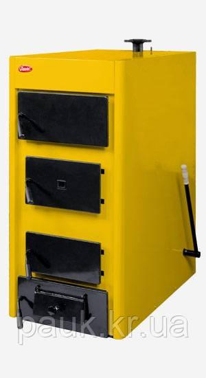 Твердопаливний котел Данко 35 кВт, сталевий