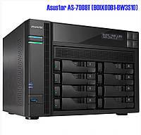 Asustor AS-7008T (90IX00B1-BW3S10)