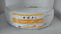 Коаксиальный кабель SCI RG6U  (100 м)