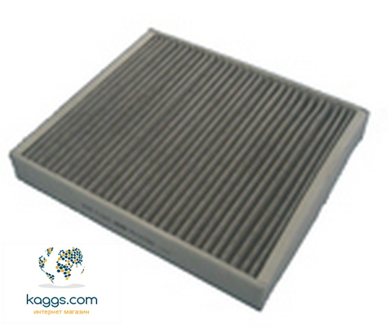 SHÄFER Sak809 салонний фільтр (вугільний) для AUDI, SEAT, SKODA, VW (VOLKSWAGEN).